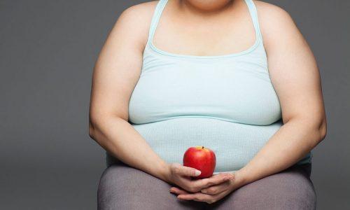 Чрезмерная масса тела при отсутствии каких-либо физических нагрузок - самая часто встречаемая причина патологии