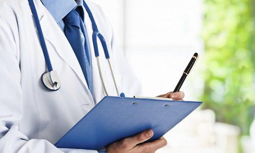 Диагностика опухолевидного образования включает опрос пациента относительно жалоб, составляется тщательный анамнез (история болезни)