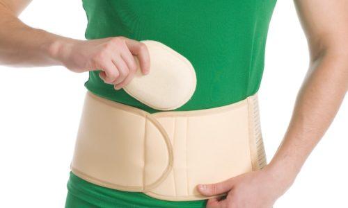Самым действенным методом лечения параумбиликальной грыжи без операции является ношение бандажа. Его назначают всем людям, имеющим противопоказания к проведению хирургического вмешательства