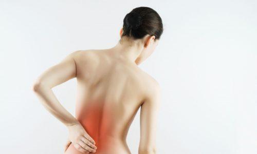 Боли при грыже поясничного отдела позвоночника - главный признак развития патологического процесса