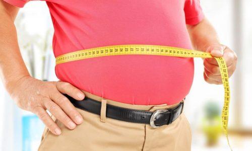 Лапароскопия показана пациенту с паховой грыжей при ожирении
