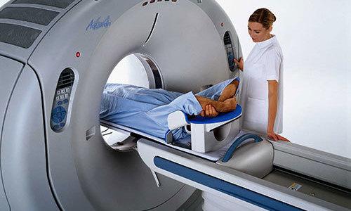 С целью получения детальной информации о грыже, может быть назначена магнитно-резонансная томография