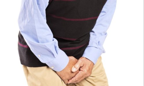 Наиболее распространенные осложнения оперативного лапароскопического лечения грыжи - воспаление яичек