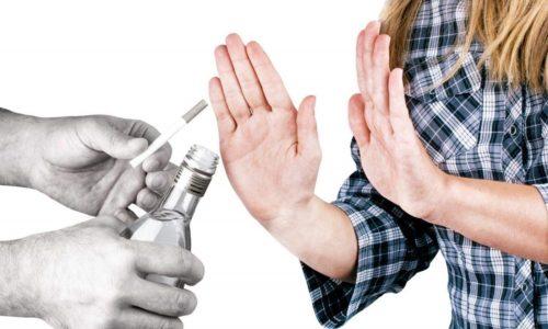 Для снижения риска развития грыж необходимо вести максимально здоровый образ жизни. Следует отказаться от вредных привычек