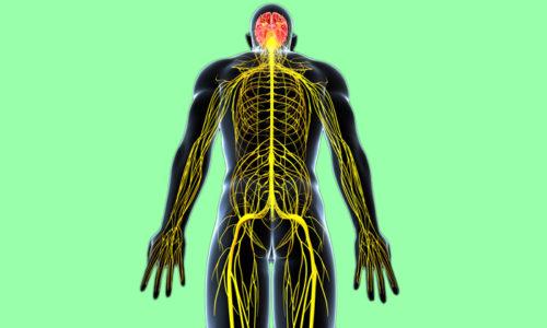 Хирургическое вмешательство не проводится при неврологических нарушениях