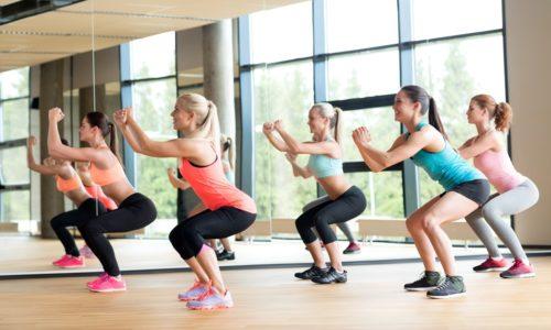 При грыже стоит обратить внимание на фитнес-программы для оздоровления и укрепления спины