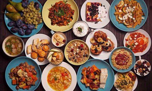 Диета при грыже пищевода предполагает полный отказ от жаренных, жирных и сладких блюд