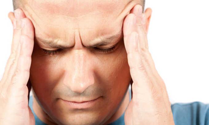 Пациенты часто жалуются врачам на головные боли