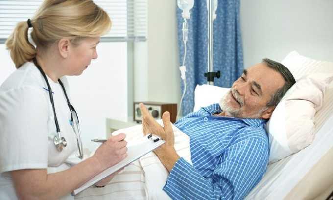Реабилитация после операции по поводу бедренной грыжи предусматривает соблюдение постельного режима