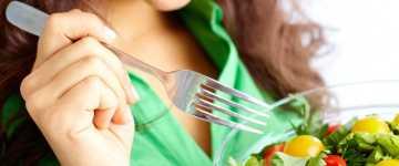 Принципы диеты при грыже пищеводного отверстия диафрагмы