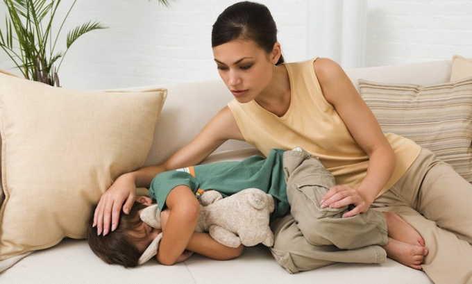 Плановое хирургическое вмешательство при наличии грыжевого мешка в пупочной области у детей не проводится при наличии инфекционных заболеваний, протекающих в острой стадии и имеющих выраженную симптоматическую картину