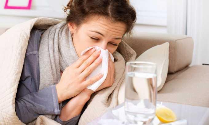 Во время инфекционных заболеваний нельзя проводить операцию