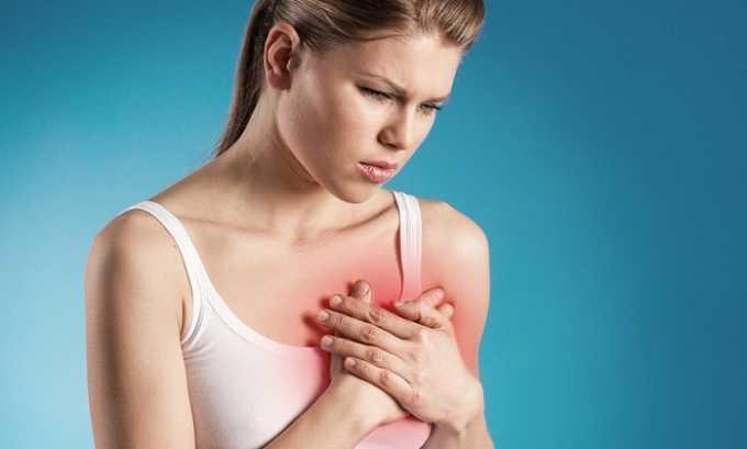 Носить специальный бандаж нужно при заболеваниях сердечно-сосудистой системы