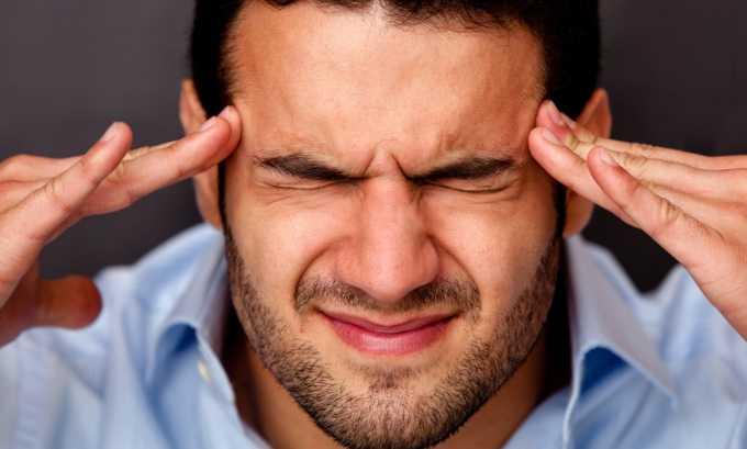 При психических заболеваниях, состояниях острого психического возбуждения или острых болях, причины которых не выяснены, нельзя проводить процедуру