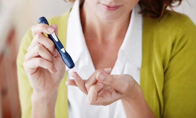 Операция противопоказана, если при диабете отсутствует эффект от введения в организм инсулина