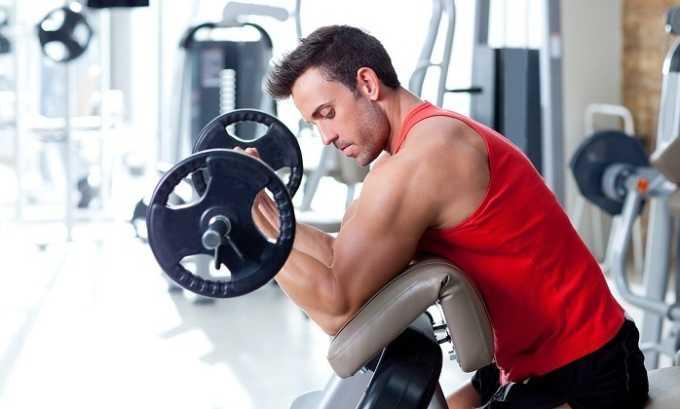 Чрезмерная активность и физическая нагрузка сразу после хирургического вмешательства способствует появлению патологии
