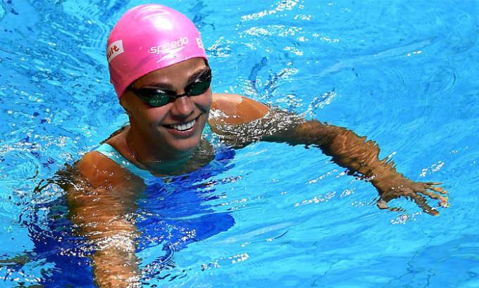 Занятия плаванием хороший способ профилактики грыжеобразования в пояснично-крестцовом отделе позвоночника