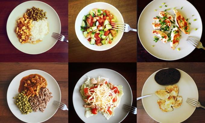 Питание при скользящей грыже пищевода должно быть дробным (не менее 5 приемов пищи в день)