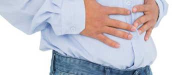 Симптоматика и лечение эпигастральной грыжи