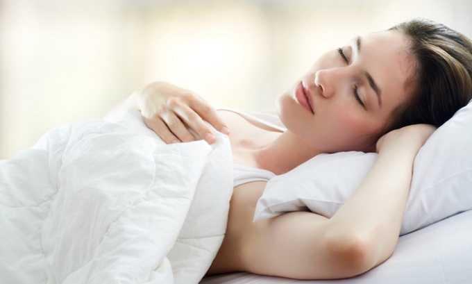 Нередко ущемление грыжи происходит во сне при несознательном переворачивании из одной позу в другую