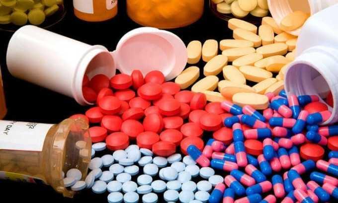 Положительно влияют на восстановление пораженных дисков витамины группы В