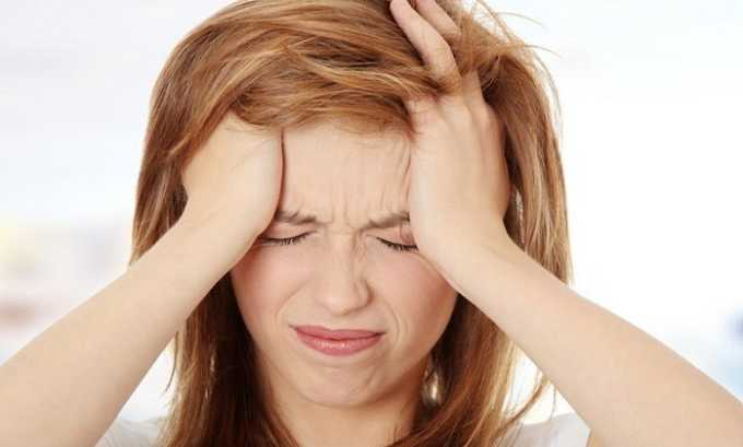 Кроме этого, специальная зарядка помогает устранить головную боль