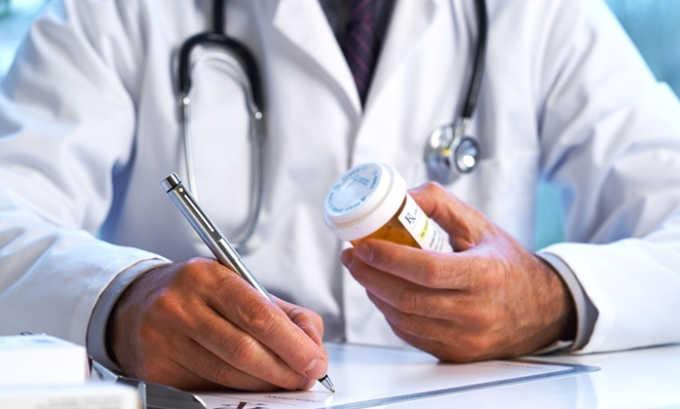 Если организм ослаблен заболеваниями, то до проведения операции врач назначает препараты, которые направлены на улучшение работы защитных функций