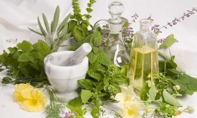Народные рецепты помогают снять болевой синдром