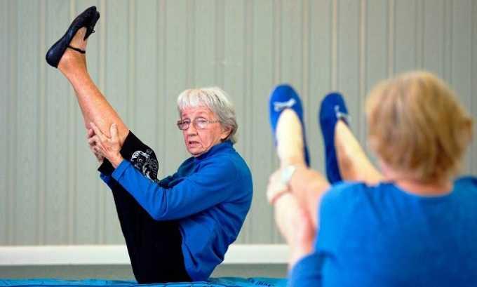 Лечебная физкультура Бубновского доступна людям любого возраста и с любой физической подготовкой