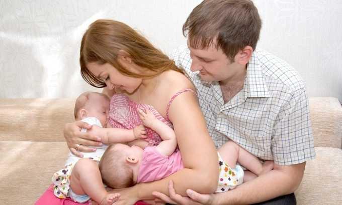 Женщины, которые кормят ребенка грудью, должны отказаться от использования пиявок для лечения грыжи