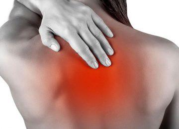 Почему возникает и как проявляется грыжа Шморля в грудном отделе позвоночника