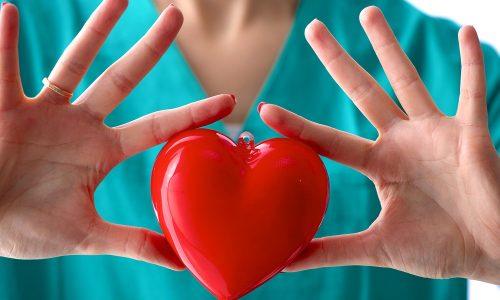 Шейная грыжа провоцирует развитие патологии сердечно-сосудистой системы