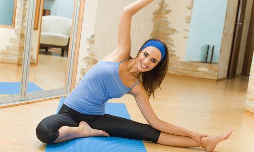Даже в самых обычных домашних условиях можно выполнять упражнения по методике Бубновского для улучшения состояния здоровья