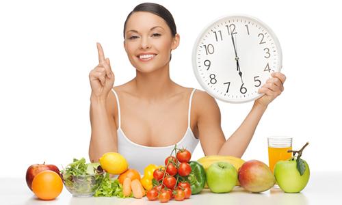 При грыже желудка прием пищи лучше осуществлять 4-6 раз в сутки