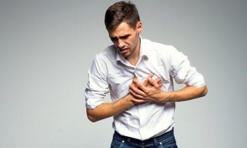 Бандаж нельзя носить людям, которые страдают от заболеваний сердца