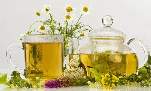 Ромашковый чай - наиболее эффективное средство при болезнях пищевода. Он снимает воспаление и улучшает состояние пациента