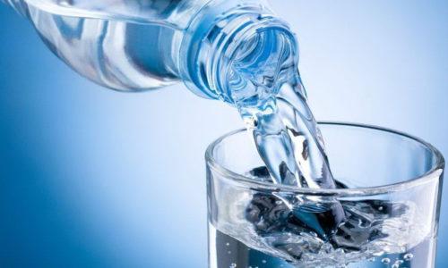 С утра в день операции необходимо отказаться от приема воды