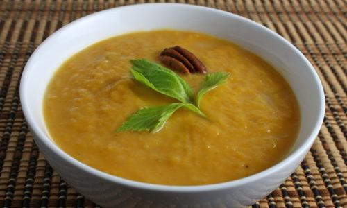 Лечение эффективно, когда основу питания составляют овощные, постные мясные и рыбные бульоны, супы-пюре
