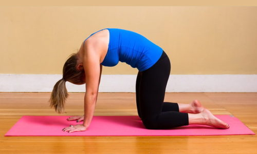 Лечебная физкультура поможет справиться с патологическими изменениями в пищеводе