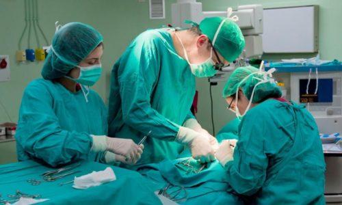 У ребенка после операции паховой грыжи поднялась температура thumbnail