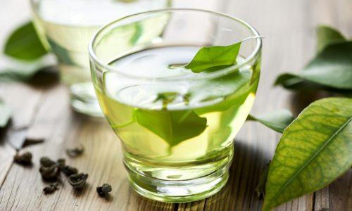 Зеленый чай разрешен при грыже позвоночника поясничного отдела