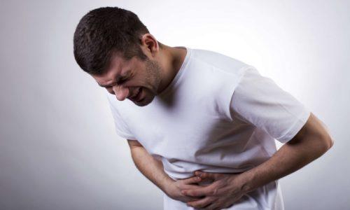 Операция мужчинам показана при боли в животе