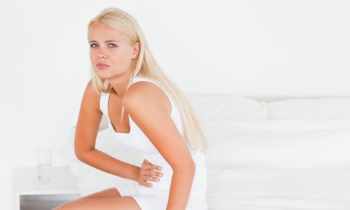 К факторам, влияющим на появление врожденной грыжи Бохдалека относятся периодические запоры у женщины