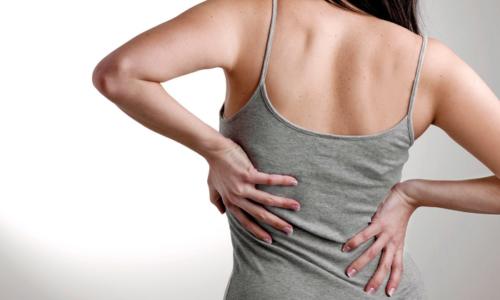 С помощью гимнастики Маккензи можно уменьшить болевой синдром