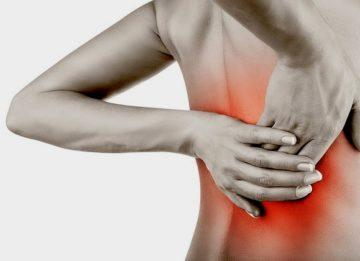 Главные симптомы и лечение грыжи грудного отдела позвоночника