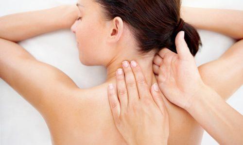 Мануальная терапия используются на этапе восстановления после окончания медикаментозного или радикального лечения