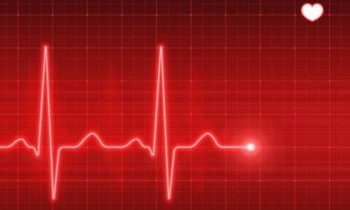 У больных возникает учащенное сердцебиение