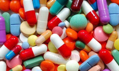 В схему лечения включают медикаменты, относящиеся к группе нестероидных противовоспалительных средств