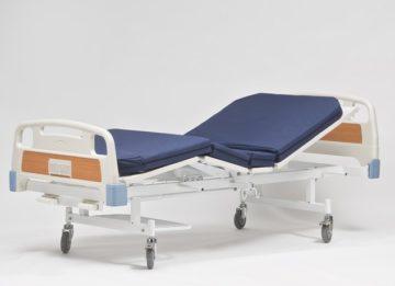Как правильно выбрать б/у медицинскую кровать?